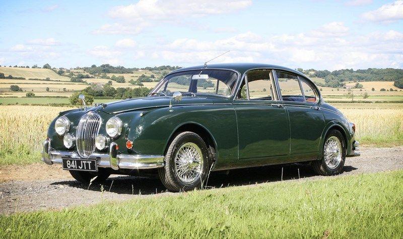 1961 JAGUAR MARK 2 | Jaguar, Cars for sale, Classic cars