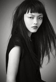 Rila Fukushima Rila Fukushima Beauty Woman Face