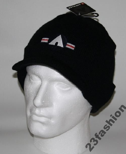Czapka Zimowa Airwalk Zimowa Ciepla Na Prezent 3692458867 Oficjalne Archiwum Allegro Baseball Hats Beanie Fashion
