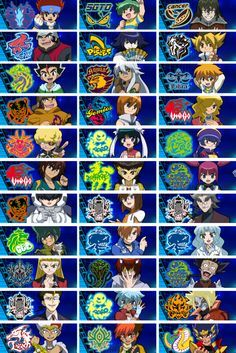 Beyblade characters  chris likes it  Pinterest  Anime
