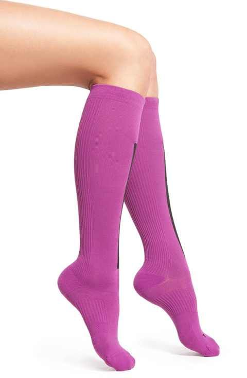 e3982eb44c Nike 'Elite' Dri-FIT Knee High Sport Socks | Socks & Stockings ...