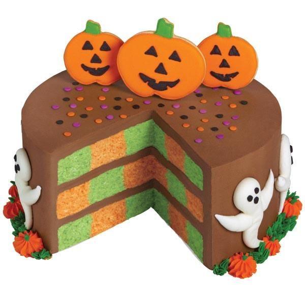 Bolo Halloween  http://www.pasgelpan.com/store/204-halloween