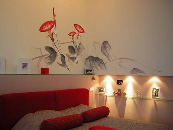 Marvelous 20 Wall Murals Changing Modern Interior Design With Spectacular Wall  Painting Ideas