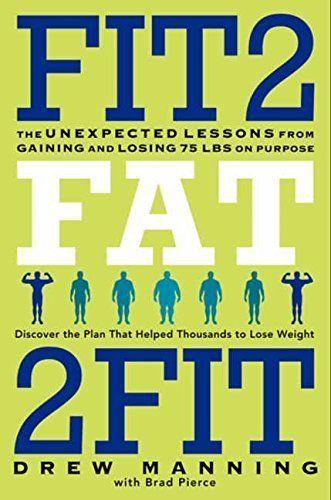 Wie man Gewicht verliert gesundes PDF-Buch