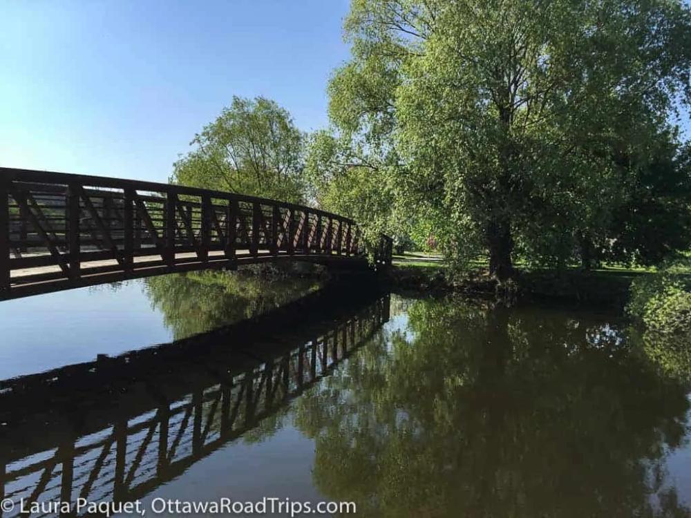 Hiking and walking in and around Ottawa - Ottawa Road Trips