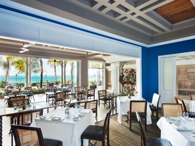 Sunset Key Cottages A Luxury Collection Resort Laudes Restaurant