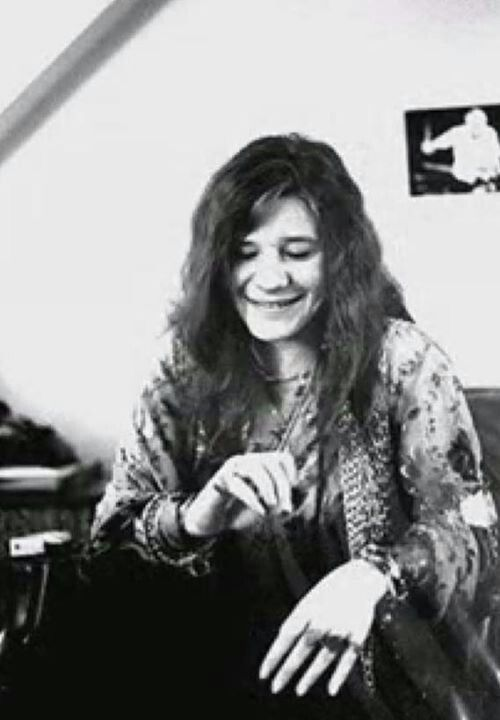Love this beautiful woman Janis Joplin | facebook
