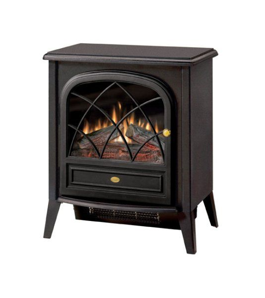 Electric Stove From Forshaw With Images Dimplex Electric Stove