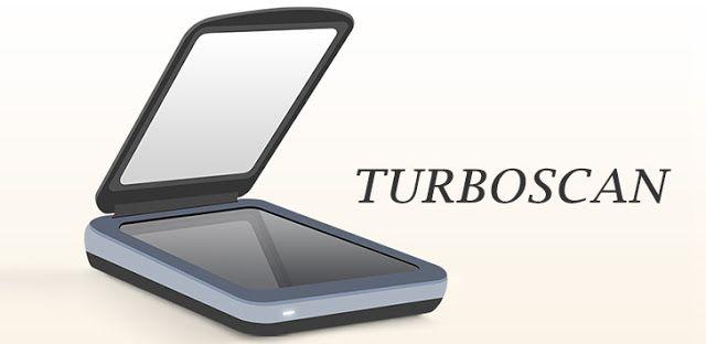 TurboScan document scanner v1.3.2 APK (With images