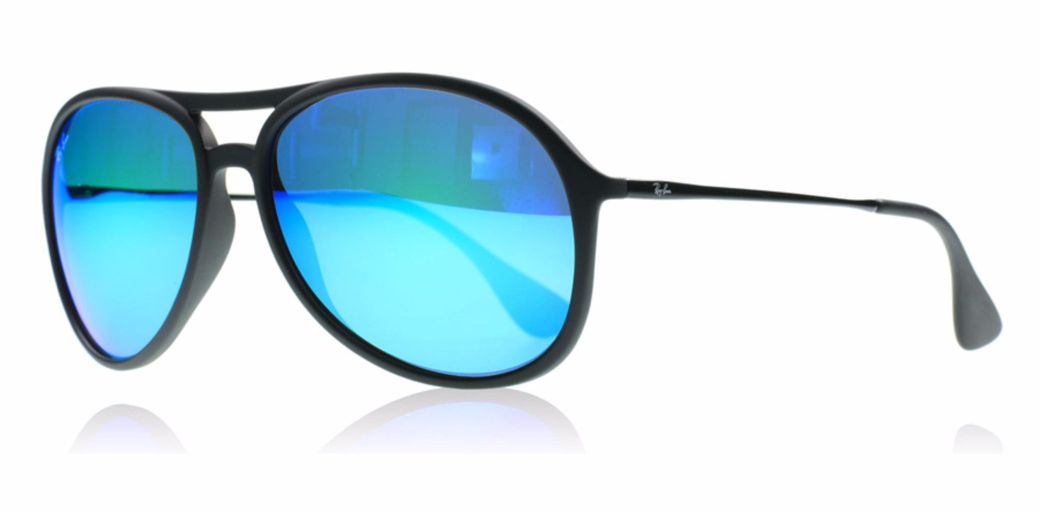 Ray-Ban RB4201 Sunglasses