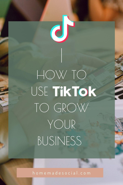 Should Your Brand Be Using Tiktok Reels Homemade Social Boutique Social Media Marketing Agency Social Media Marketing Agency Social Media Marketing Media Marketing