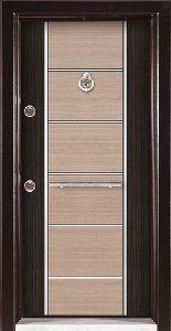 Steel Security Door Plans 38