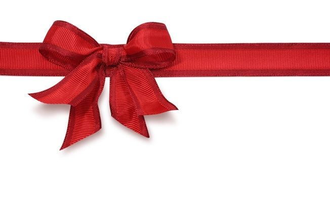 Why I M Writing My Holiday Shopping List Today Points And Pixie Dust Red Gift Christmas Bows Ribbon Bows