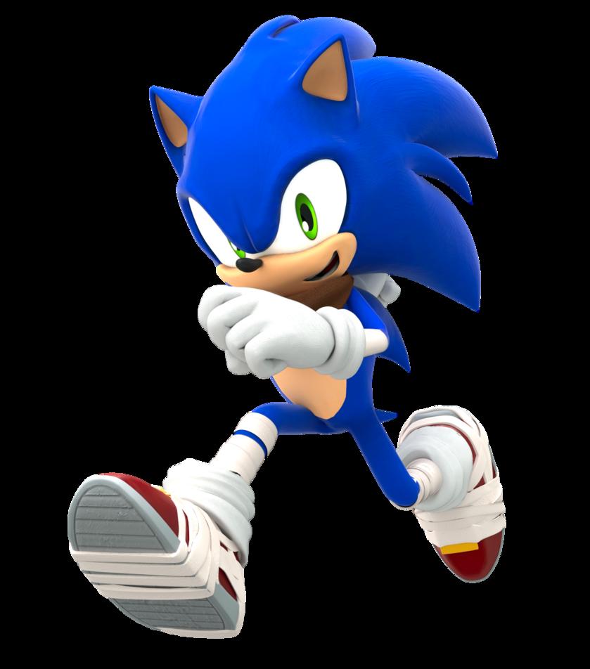 Sonic Boom Running Pose Upgraded By Finnakira On Deviantart Sonic Boom Running Pose Sonic