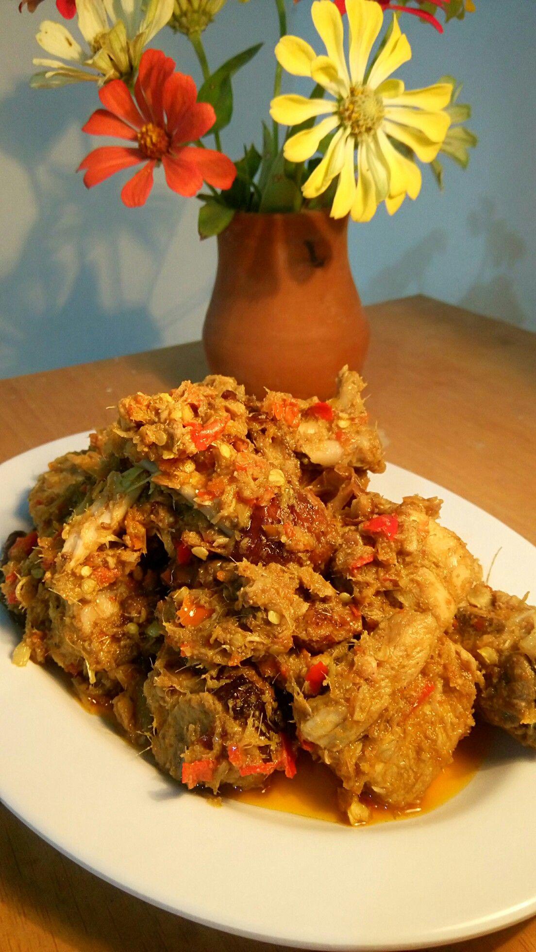 Nasu Palekko Makanan Dan Minuman Makanan