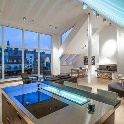Swedisch Penthouse