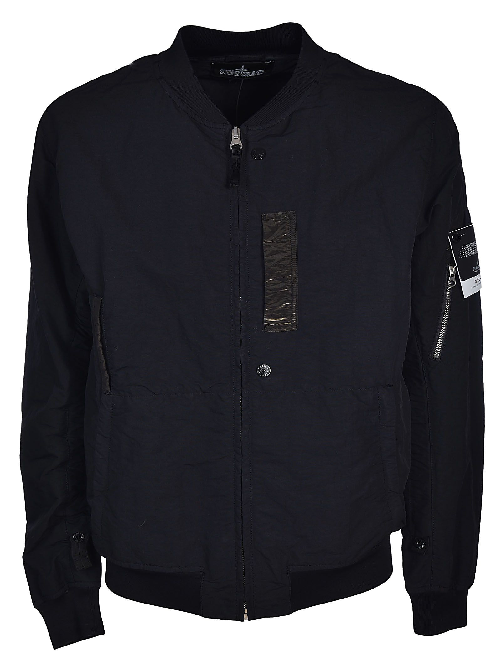 ae28fb776 STONE ISLAND SHADOW PROJECT NASLAN BOMBER. #stoneisland #cloth ...