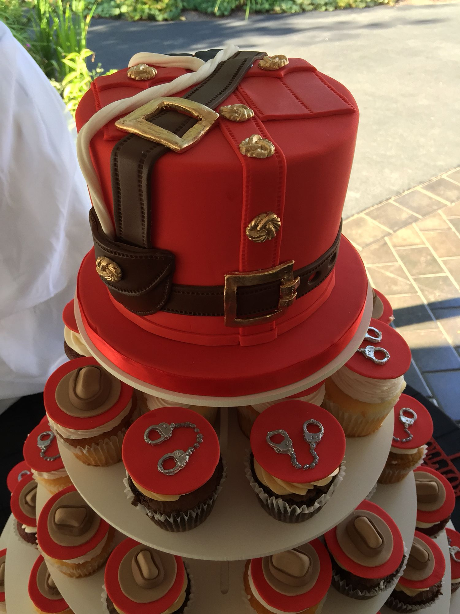 RCMP wedding Wedding in 2018 Pinterest