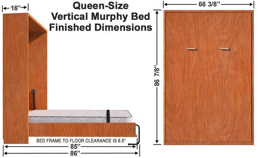 A Comprehensive Overview On Home Decoration In 2020 Murphy Bed Murphy Bed Hardware Wall Bed