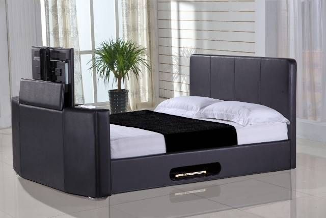 Casino Tv Bed Only 999 Australia Wide Delivery Leather Bed