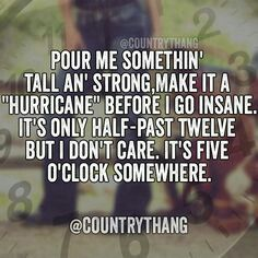 Alan Jackson It S 5 O Clock Somewhere Fact Quotes Country