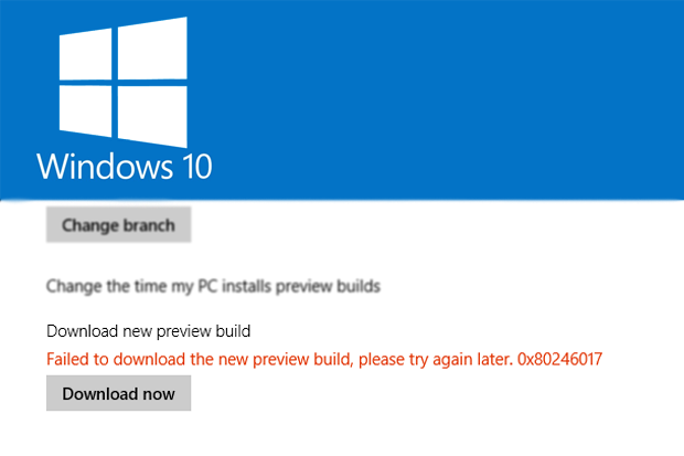 Be Warned Windows 10 Registry Hack Doesn T Deliver Windows 10 Windows 10 Things