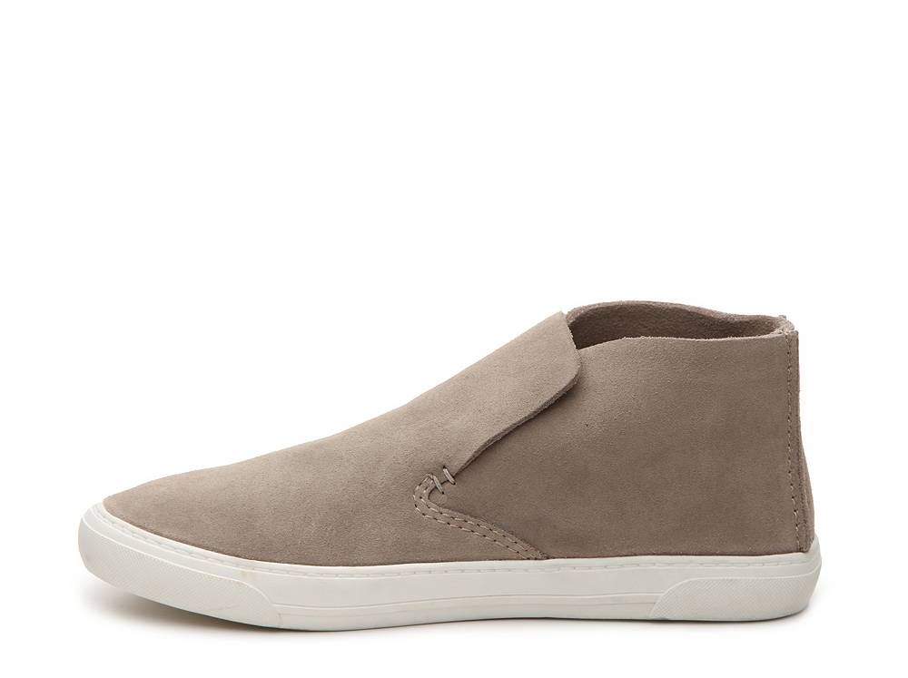 Dolce Vita Xandie Mid-Top Sneaker (With