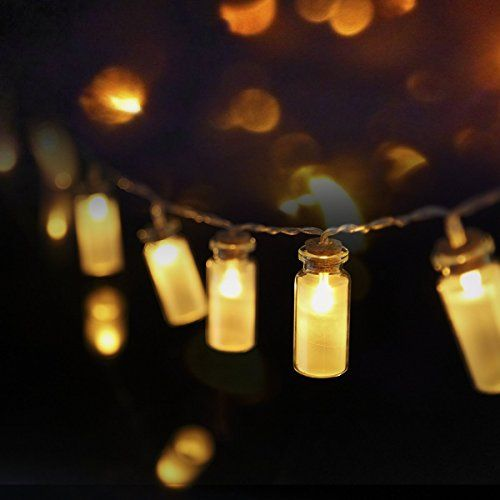 albrillo christmas light battery led string light warm w https - Battery Christmas Lights Amazon