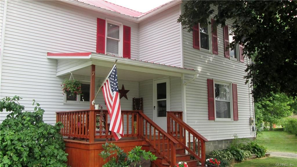 Apartments And Houses For Rent Hornell 7 Race Street Canisteo Ny New York Price 89 900 Renting A House Property House