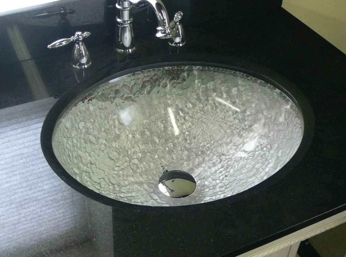 Glass Sink Bathroom Undermount Bathroom Sinks Specifications Http Wwwroostcountry
