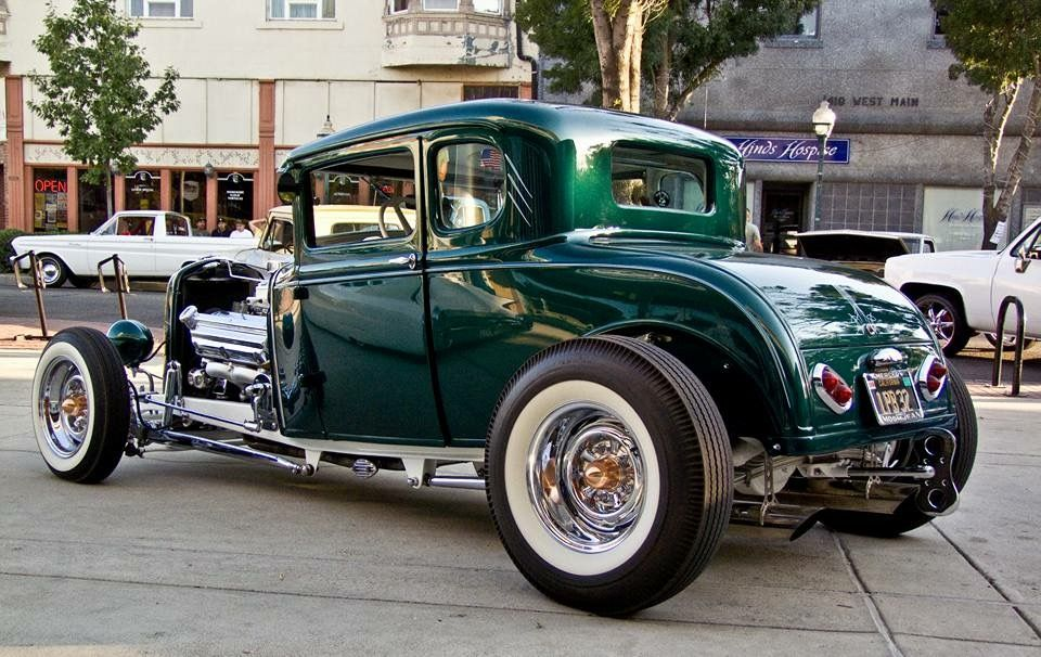 Pin by Paul Lundy on Traditional Hot Rods   Pinterest