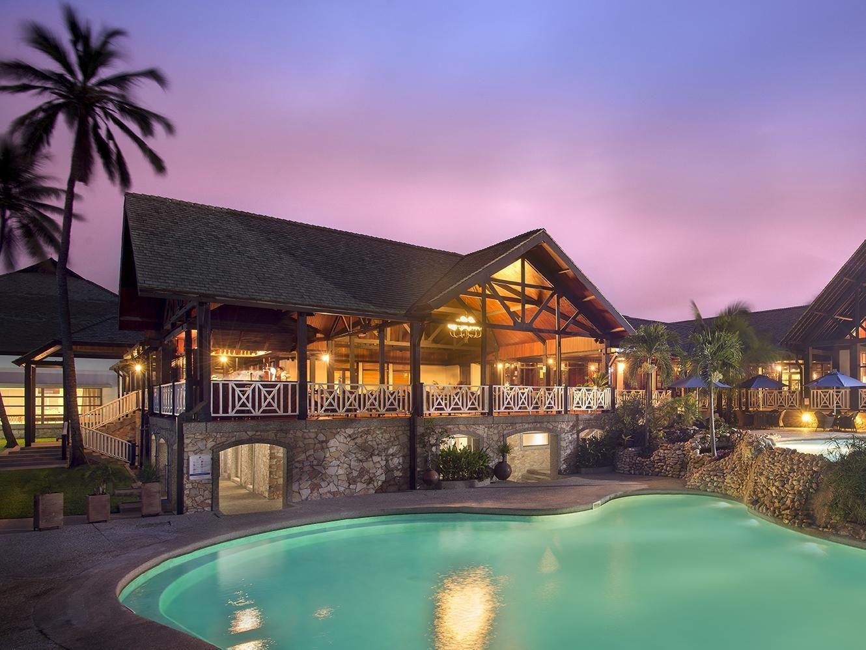 Accra Labadi Beach Hotel Ghana Africa The 5 Star Offers Comfort