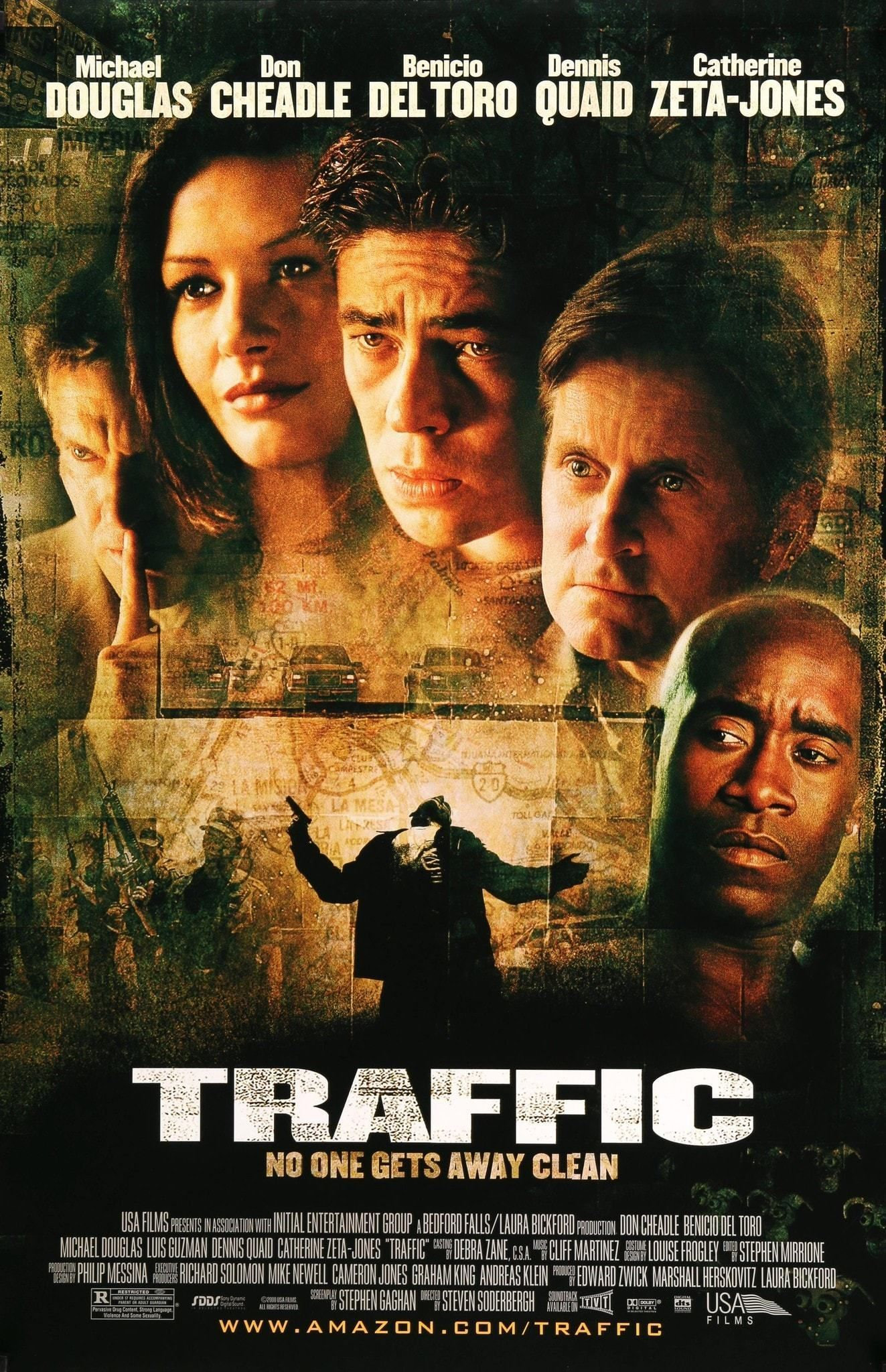 Traffic 2000 Good Movies On Netflix Full Movies Online Free Full Movies