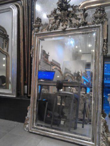 miroir ancien prix 1 400 poque 19e si cle