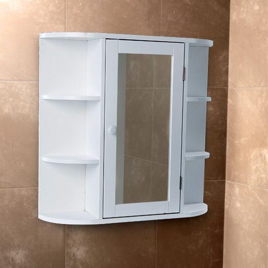 Resultado de imagen para gabinetes de ba o de colgar con Repisas de bano homecenter