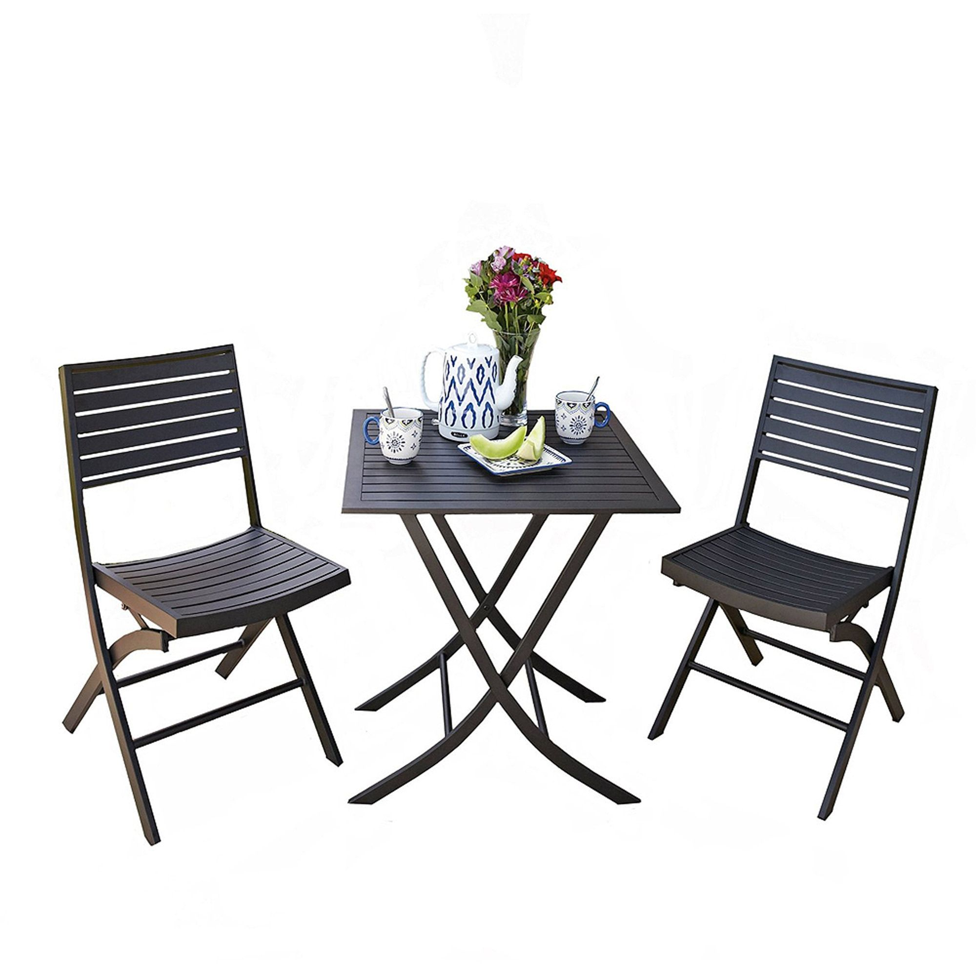 Card Table And Chairs Set Lowes
