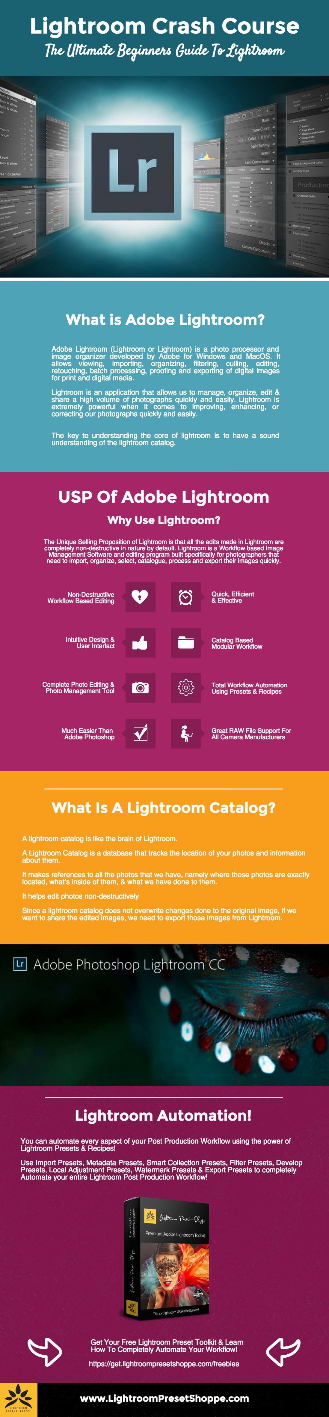 Lightroom 6 crashes on startup