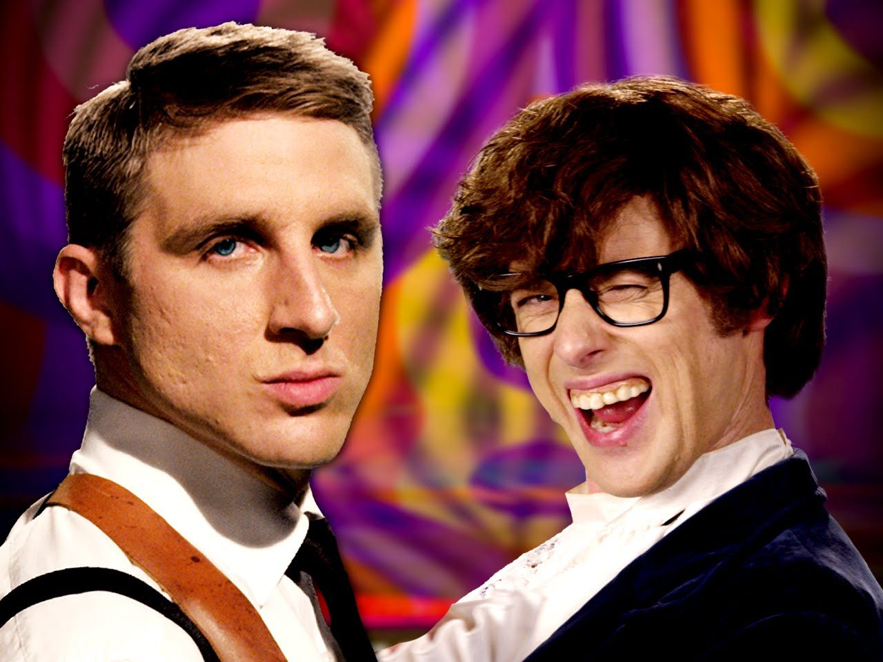James Bond Vs Austin Powers Epic Rap Battles Of History Season