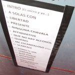 Setlist de Kase.O Jazz Magnetism | 12 de Abril | Calle 2