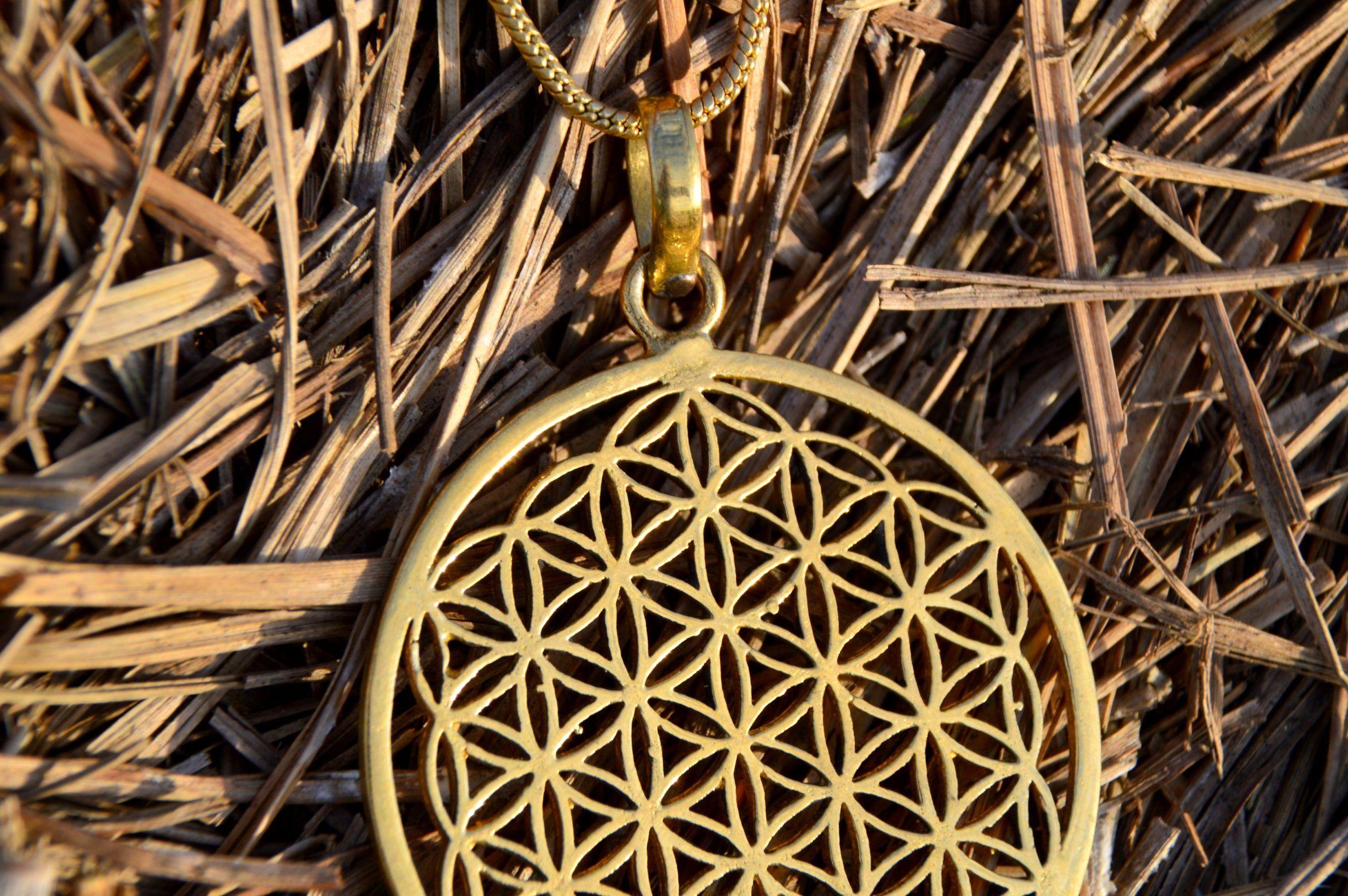 Anhanger Blume Des Lebens In 2020 Accessories Jewelry Pocket Watch