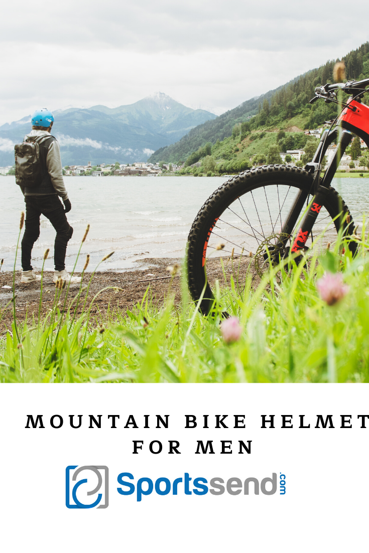 7 Best Mountain Bikes Helmets For Women And Men In 2020 Mountain