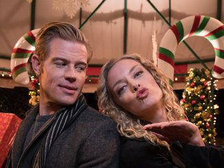Marry Me At Christmas.Reindeer Games Marry Me At Christmas Holiday Movies