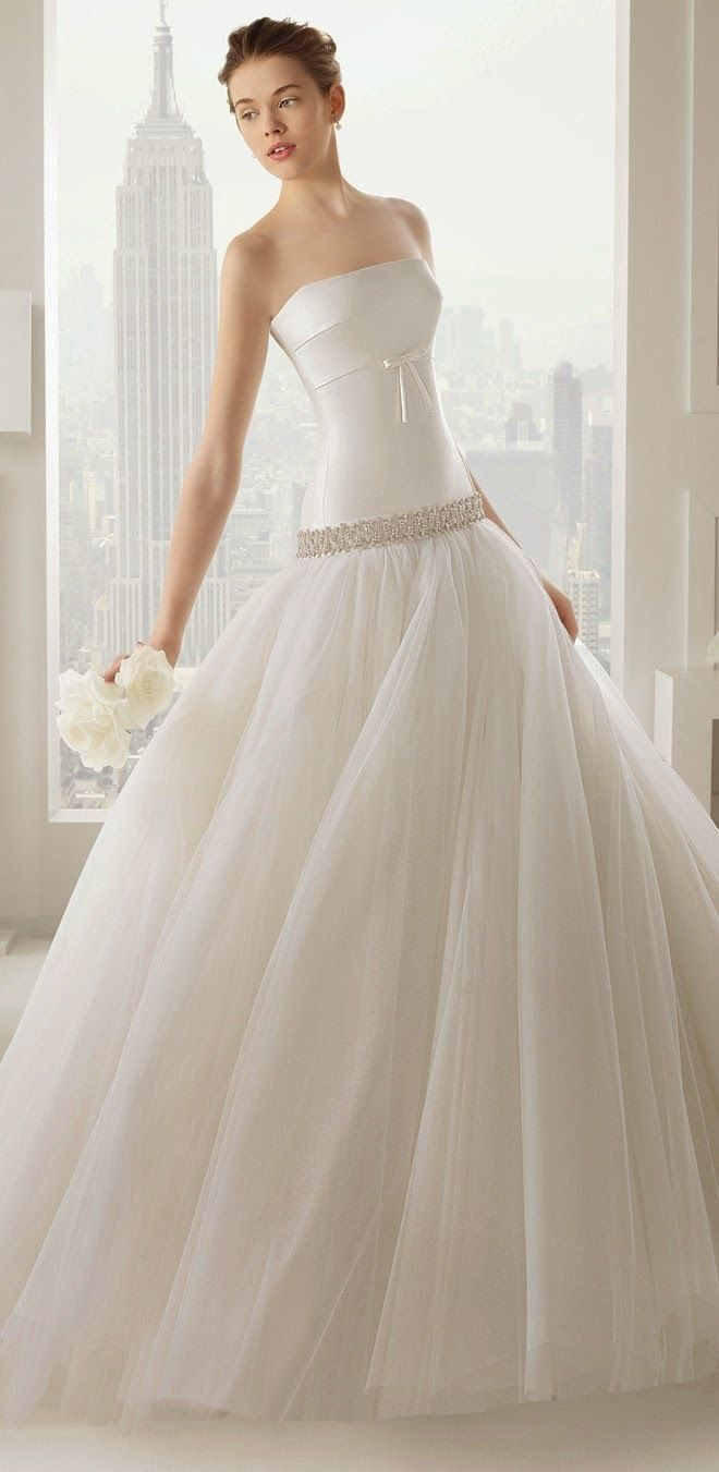 Rosa Clara 2015 Bridal Collection Ball Gowns Wedding Wedding Dresses Ball Gown Wedding Dress