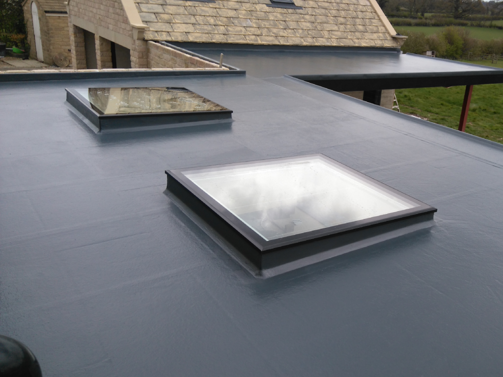 What Are The Benefits That You Can Get From Grp Fiberglass Roofing In 2020 Fibreglass Roof Roofing Specialists Roofing Services