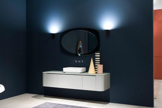 Antonio Lupi serie Il Bagno #arredobagno | I mobili bagno | Pinterest
