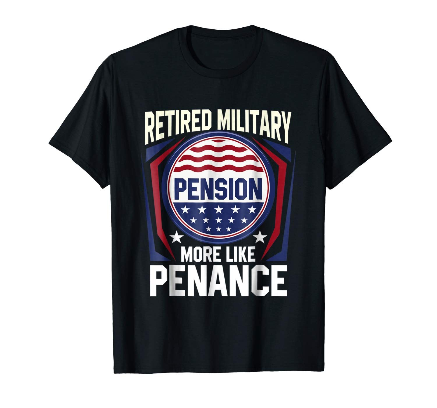 127b2129c62 Pension More Like Retired Army Military Hats Gifts Shirts https   www.amazon