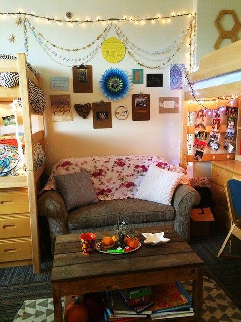 Dorm Room Ideas Organization Under Bed