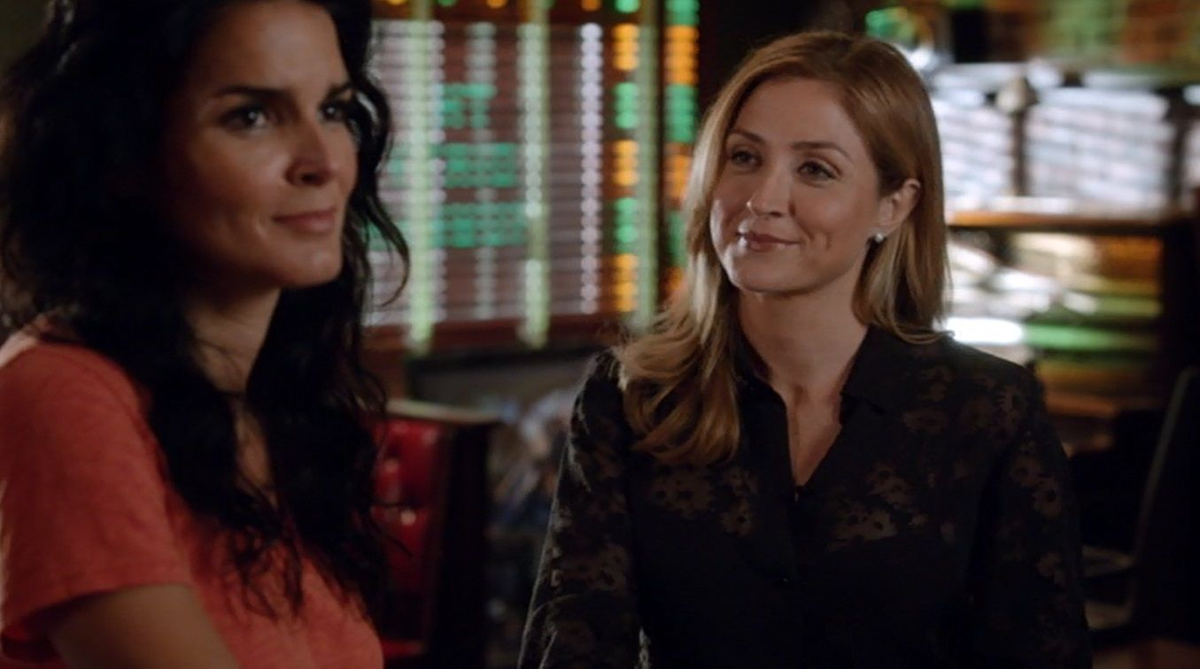 "Rizzoli & Isles Season 5 ""Footloose"""