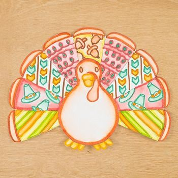 Thanksgiving Turkey in Disguise Game: Art Sub Plans and Writing Prompts #turkeyprojectsforkids