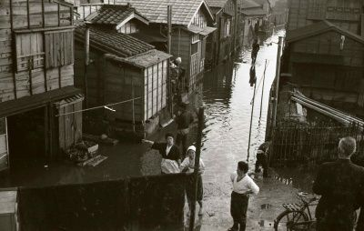写真で振り返る我が街の歴史~昭和30年代の写真をみながら - エドルネ日記